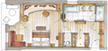 NEU: Hirschensteinsuite de luxe